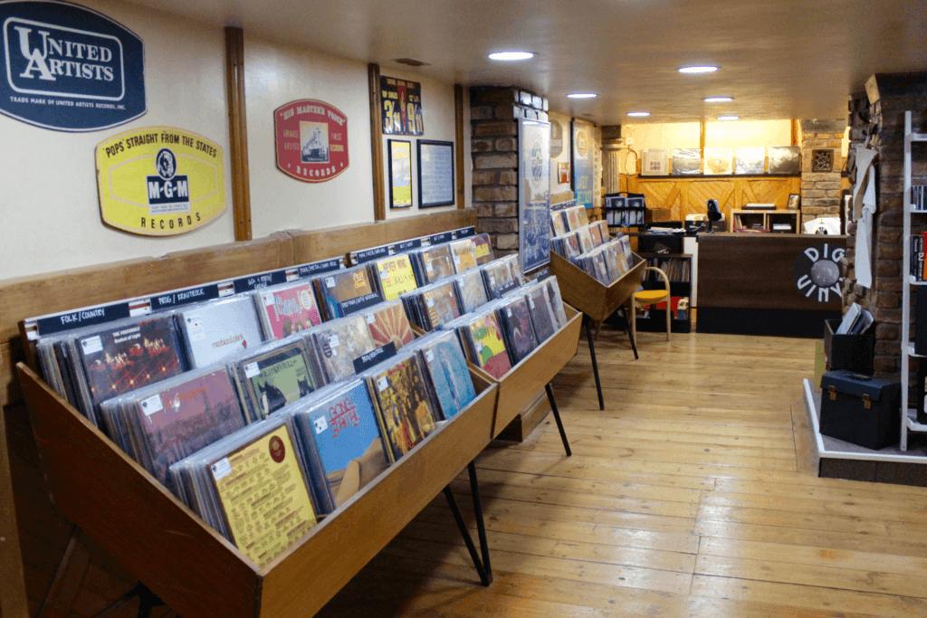 Dig Vinyl Liverpool