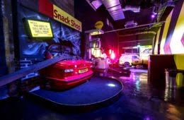 Junkyard Golf Club Coming To Liverpool This March 1