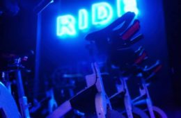 Rise Cycle Studio