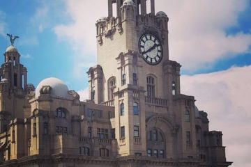 Bookings Go Live For New Royal Liver Building Attraction