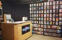 VideOdyssey - The UK's Last Video Shop and Cinema Announce 2019 Events 1