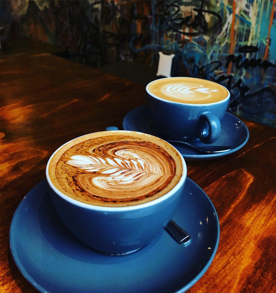 Castle Street Coffee