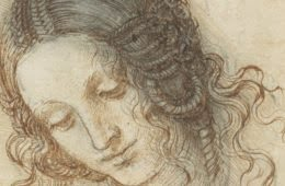 Leonardo da Vinci: A Life In Drawing At The Walker Art Gallery