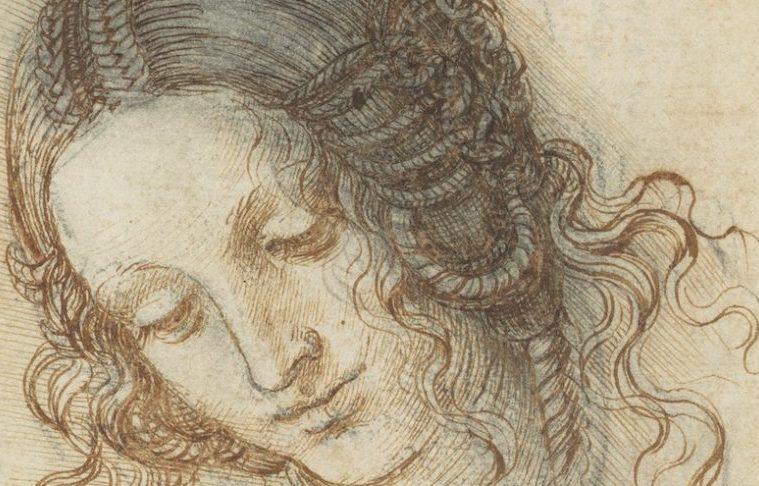 Leonardo da Vinci: A Life In Drawing At The Walker Art Gallery