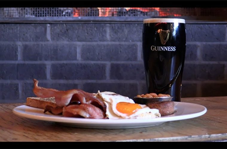 C+F IRISH BREAKFAST
