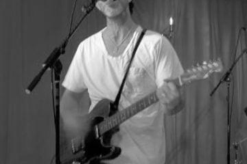Pete Wilkinson - In Conversation