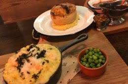 Pieminister Bold St Liverpool