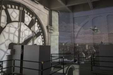 New Liver Building Clock Tower Audio Visual Experience Revealed