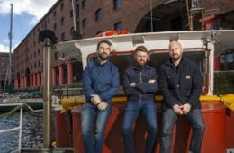 MARAY Set To Open A Third Restaurant At Royal Albert Dock