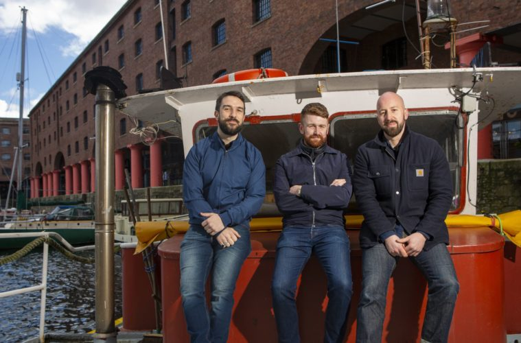 MARAY Set To Open A Third Restaurant At Royal Albert Dock