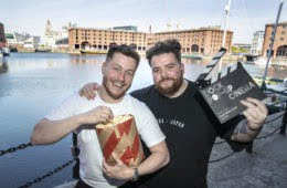 The Dock Launches New 'Summer on the Dock' Events Including Floating Cinema