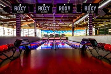 New Roxy Ball Room Super-Venue Now Open 1