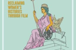 SPIRIT OF LIVERPOOL FILM FESTIVAL STARTS THIS WEEKEND - CELEBRATING WOMEN'S STORIES