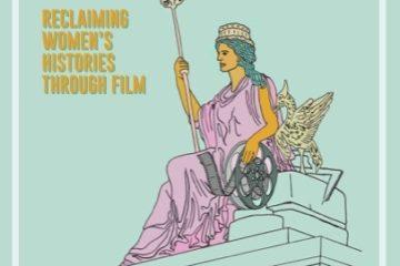 SPIRIT OF LIVERPOOL FILM FESTIVAL STARTS THIS WEEKEND - CELEBRATING WOMEN'S STORIES