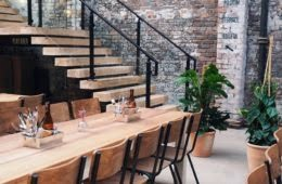 Duke Street Food & Drink Market Opens As Liverpool's New Culinary Hotspot