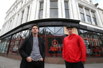 Jimmy's Liverpool Live Music Venue To Open August 1
