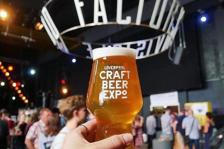 Liverpool Craft Beer Expo Returns For 2019