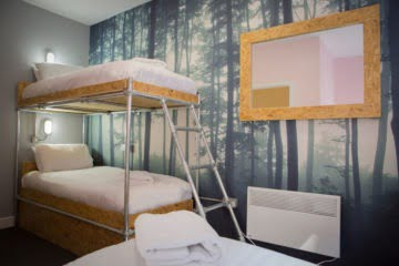 Some of the Best Accommodation Options for Your Stay in Liverpool 2