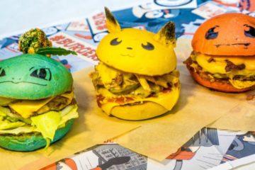 Pokebar Pokemon Themed Bar Liverpool