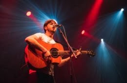 Ben Burke Music Liverpool