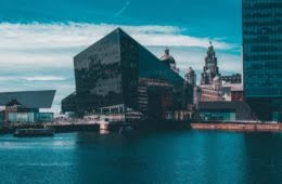 Guide To Being a Tourist In Liverpool