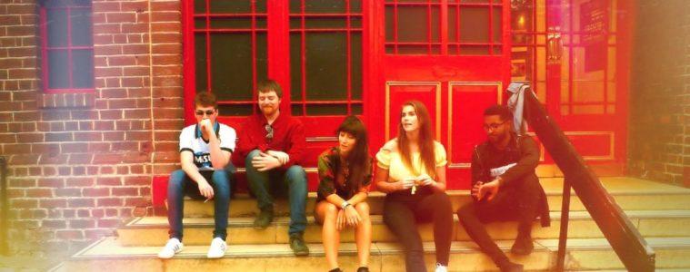 Hushtones Band Liverpool