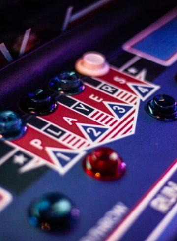 NQ64 Liverpool Games Arcade and bar