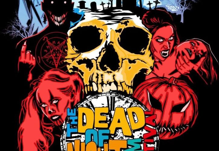 Dead of the Night Horror Festival Liverpool