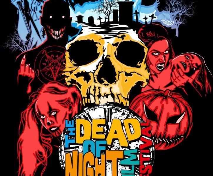 Dead of the Night Horror Festival Liverpool