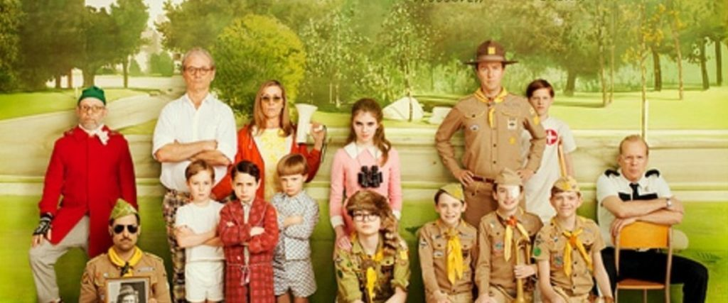 Moonrise Kingdom Scalarama Liverpool