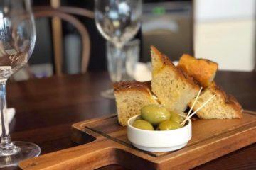 Pinion Restaurant Prescot