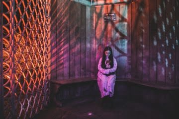 Camp and Furnace Liverpool - Halloween Asylum