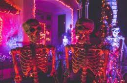 Halloween Unsplash Image NeONBRAND
