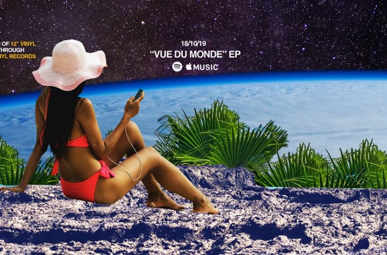 The Cheap Thrills Vue De Monde EP