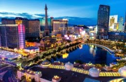 Win a trip to Las Vegas Flite Night Liverpool Camp & Furnace