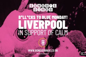Bongo's Bingo - Bollocks to Blue Monday - Content, Liverpool