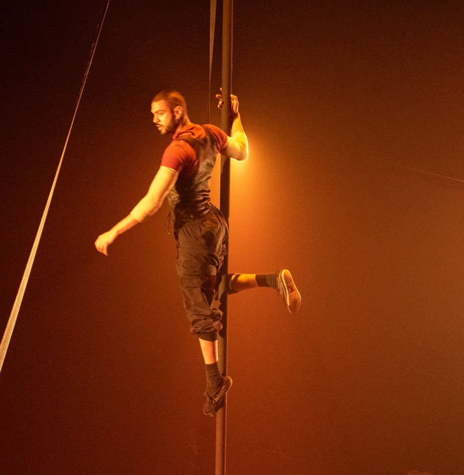 Cirqadia Festival of Contemporary Circus