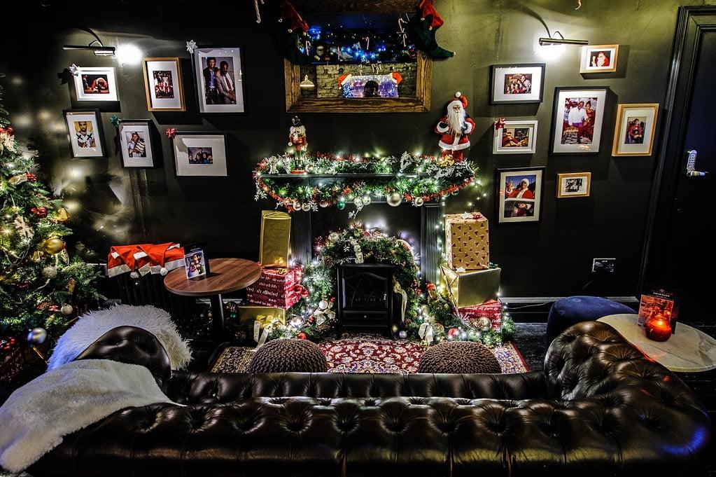 Miracle on Seel Street Christmas Liverpool