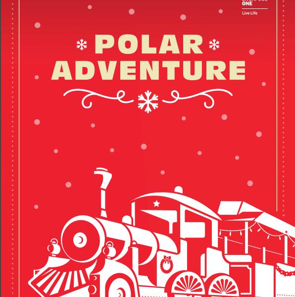 Liverpool ONE Polar Adventure