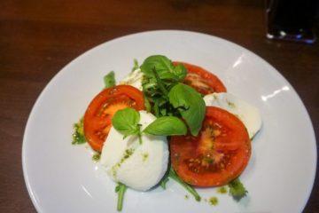 Trattoria 51 Whitechapel Italian Restaurant
