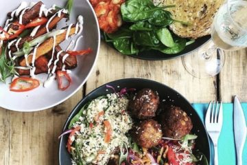 January Food and Drink Offers In Liverpool