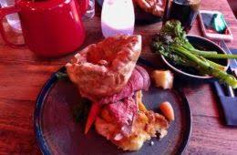 Jimmy's Sunday Roast