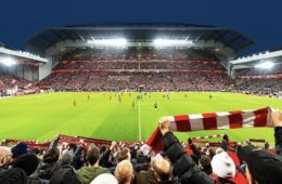 Liverpool FC Guide (Peter Hughes Photography)