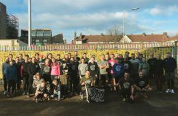 Mikkeller Running Club Liverpool