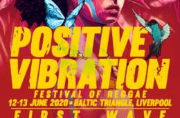 Positive Vibration Festival 2020