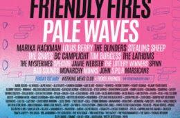 Sound City 2020 Liverpool Music Festival