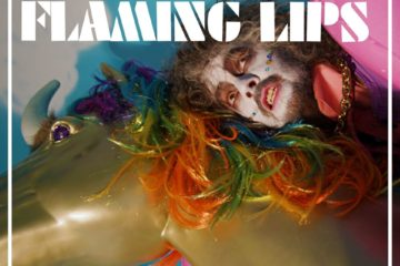 The Flaming Lips Liverpool Invisible Wind Factory