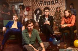 Circa Waves Release 'Sad Happy' and Curate Festival Supporting Local Emerging Liverpool Acts 1