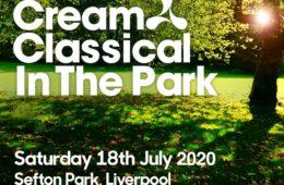 Cream Classical 2020