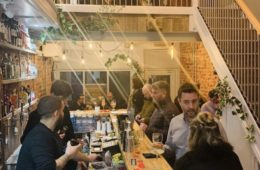 Eden Bar & Garden Becomes The Latest Addition To Growing Prescot Scene